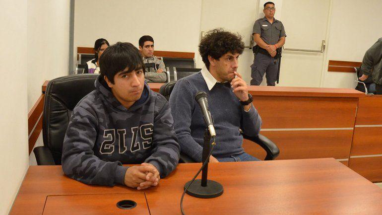 Crimen de toma El Malón: condenan a Torres a ocho años