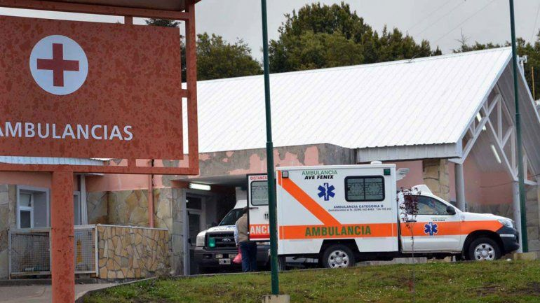 Se intentó suicidar en el hospital el femicida de Guadalupe