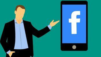 Si buscás empleo, deberías arreglar tu Facebook
