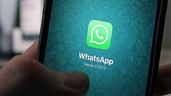WhatsApp: así podés tener un chat privado contigo mismo