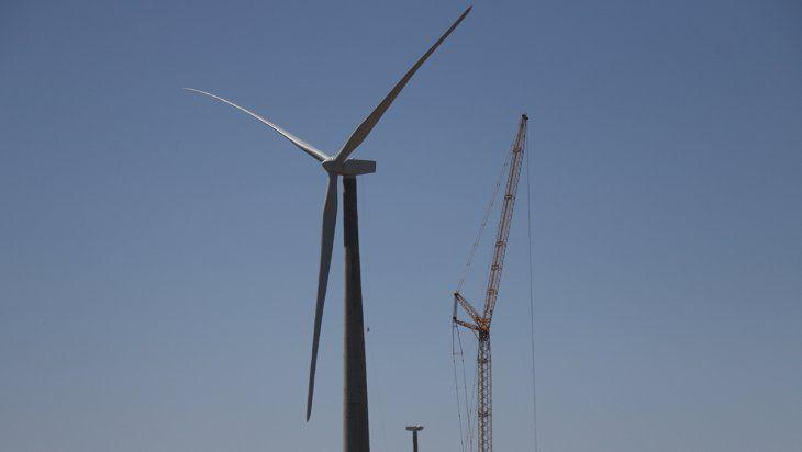 Neuquén avanza en el desarrollo de proyectos renovables