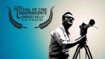 el cine independiente, de fiesta en el alto valle con el festival lorenzo kelly