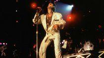 a 30 anos del unico, breve e intenso recital de prince en argentina