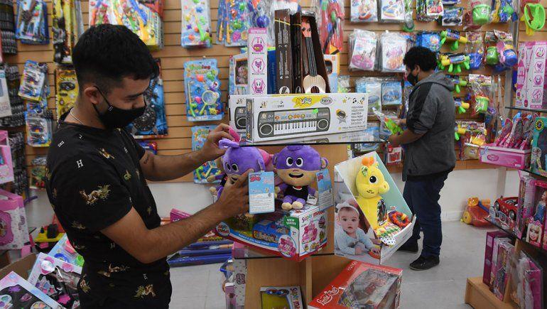 ¿Cuánto cuestan los juguetes más pedidos para Reyes Magos?