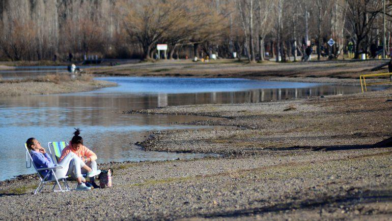 Sequía: piden informes al EPAS por el estado de las tomas de agua