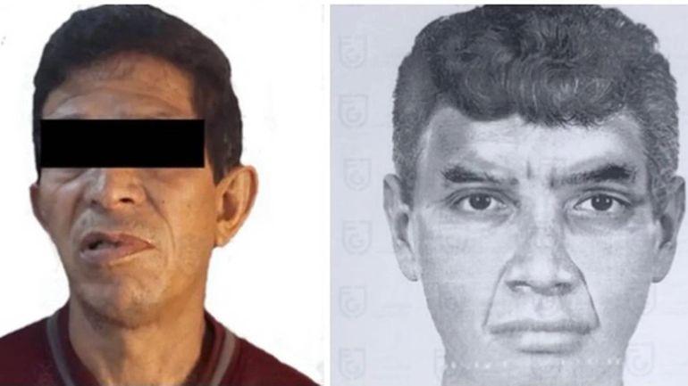 México: cayó un violador serial que atacó a 27 jóvenes