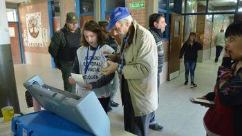 Minuto a minuto: seguí las elecciones a Concejales en Neuquén
