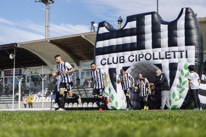 Exclusivo: mirá en vivo el partido entre Cipo y Villa Mitre