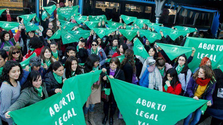 Cipolletti: organizan pañuelazo por el aborto legal, seguro y gratuito