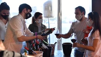 Los mejores vinos de Neuquén en una expo en el MNBA