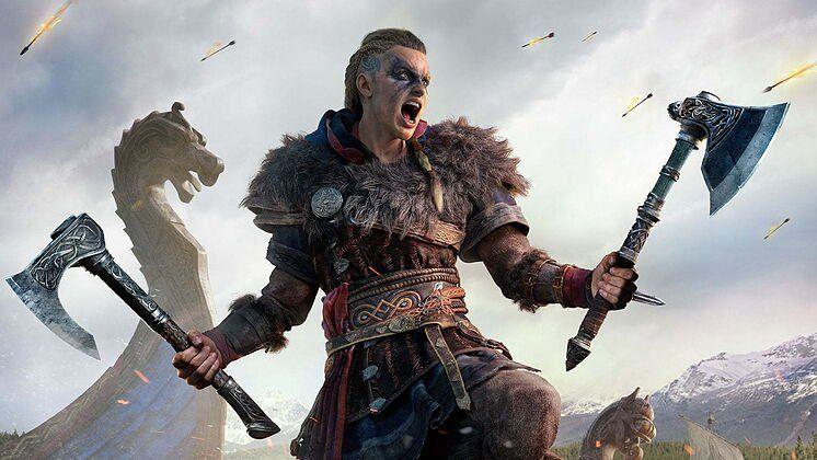 Netflix publicó el primer adelanto de 'Vikingos: Valhalla'