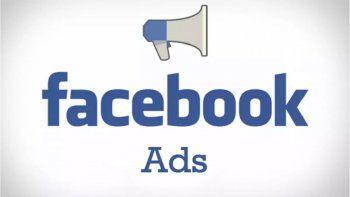 facebook promueve el valor de los anuncios personalizados en una nueva campana