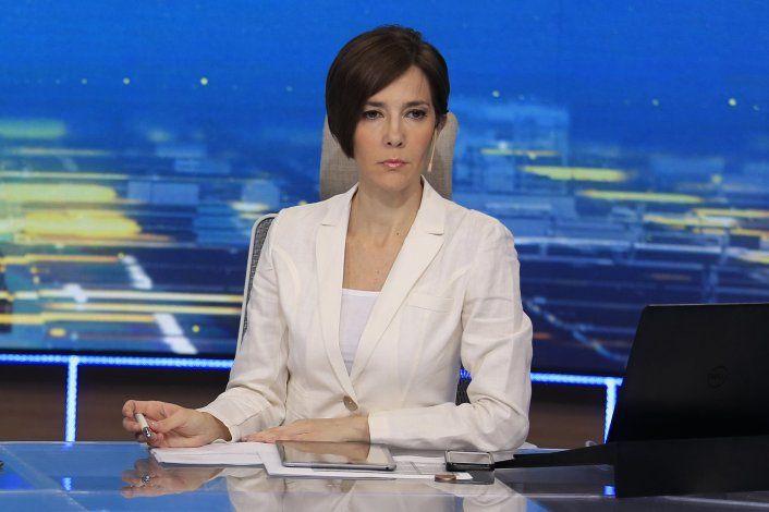 Cristina Pérez lo hizo otra vez y es tendencia en Twitter