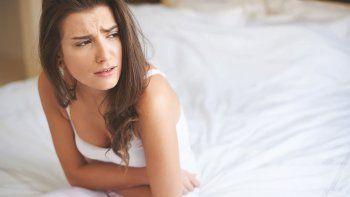 ¿por que la menstruacion a veces provoca dolor?