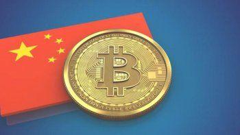 la produccion del bitcoin amenaza a la ecologia de china