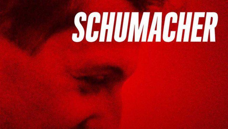 Netflix estrenó el documental de Schumacher con testimonios reveladores