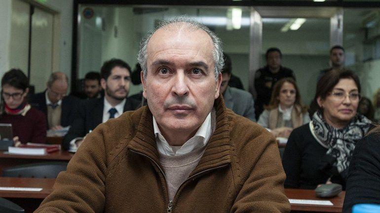 Causa de los Bolsos: José López puede quedar libre si paga un millón de dólares