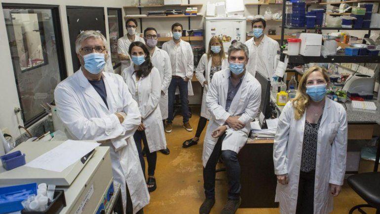 Científicos argentinos están trabajando en una vacuna triple viral