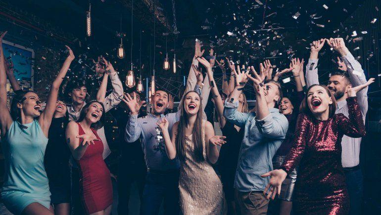 ¿Cuál es el significado de soñar con fiestas?