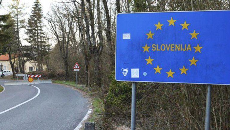 Eslovenia le quita fuerzas a la apertura de sus fronteras