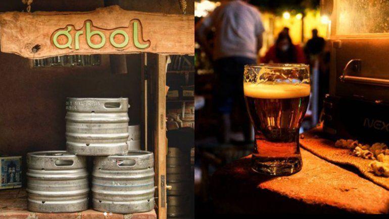 Agenda cultural: Árbol despide su cerveza artesanal con una Festiferia