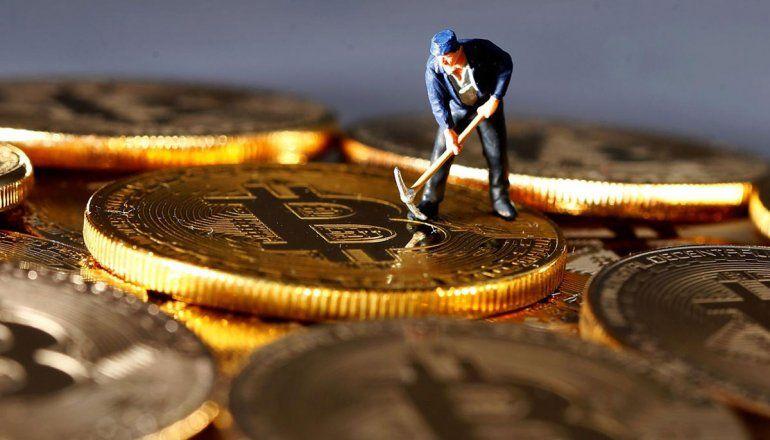 Inestabilidad en las criptomonedas: cómo la asfixia de China hizo caer el bitcoin