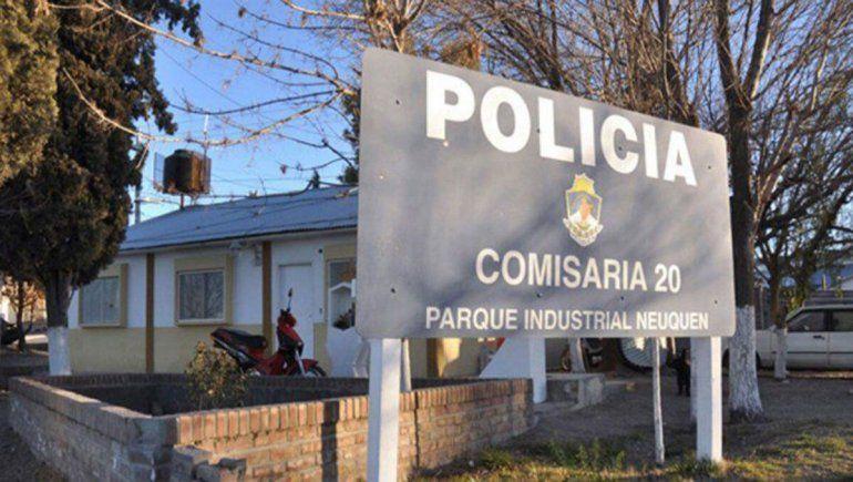 Colonia Nueva Esperanza: encañonaron a obreros para robarles