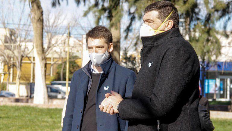 Cipolletti cumple 117 años en medio de la pandemia