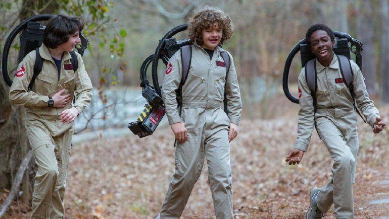 Actor de Stranger Things habló sobre 4 entrega: una locura
