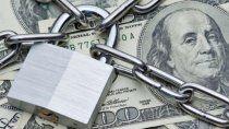 el gobierno endurecio el cepo sobre los dolares financieros