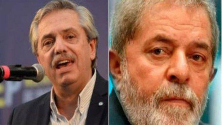 La postpandemia, el tema que hablarán Alberto y Lula