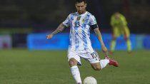 argentina ante bolivia, en el retorno del publico: show, hora y tv