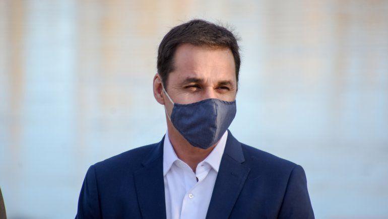 Domínguez presentará ordenanzas que apunten al cuidado del medioambiente