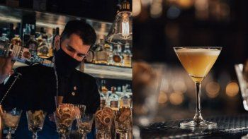 El bar oculto que mantiene viva la Ley seca en la ciudad