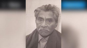La despedida de Irineo Ancatruz, una de las caras de Neuquén