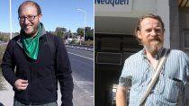 acusaciones cruzadas de los candidatos a la conduccion de aten