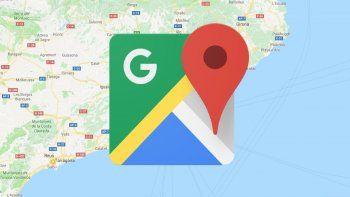 google maps prepara funcion para facilitar las entregas