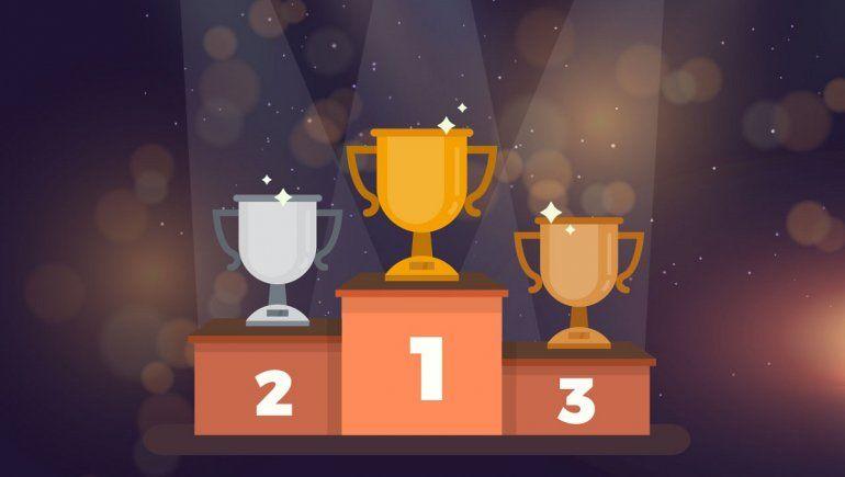 El significado de soñar con recibir un premio