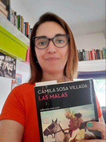 Valeria Amstein destacó que el premio recibido por Sosa Villada es