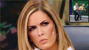 Canosa destrozó al feminismo por la polémica escena de Elio Rossi