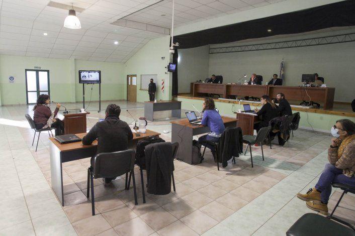 Indagarán por abuso sexual a 12 represores del juicio Escuelita VII
