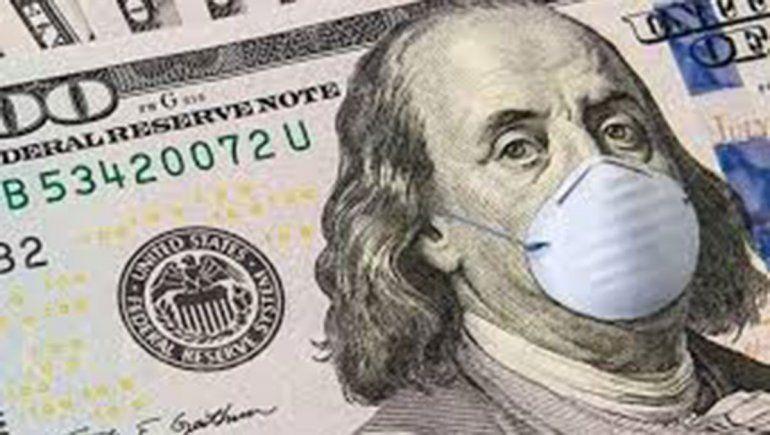 Dólar: explotó Twitter por la prohibición a los que cobran el ATP