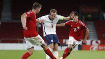 inglaterra y dinamarca van por la final de la eurocopa