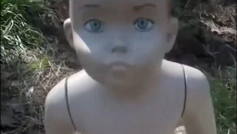 El macabro video asusta a todos en TikTok