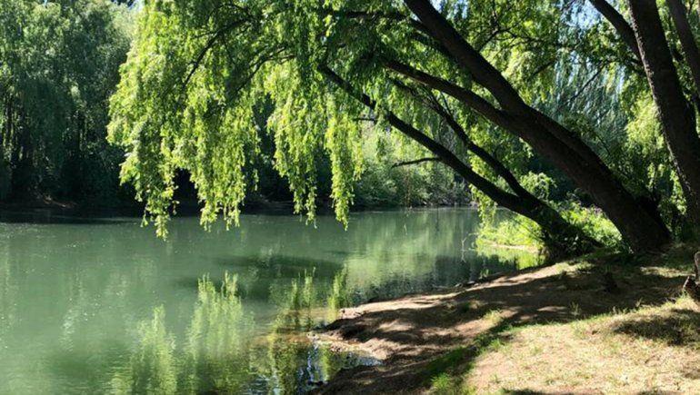 La ciudad tendrá un parque agreste en el tercer puente