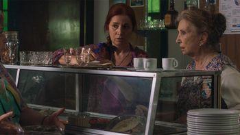Se estrena El Secreto de Maró, con el protagónico de Norma Aleandro