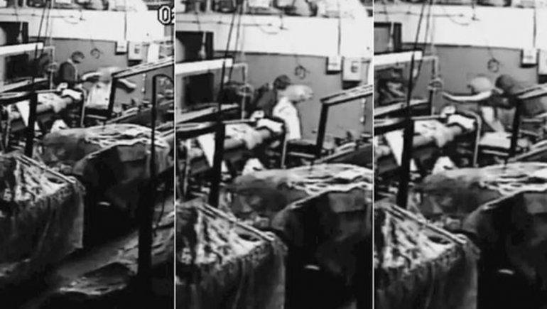 Golpean y torturan a una jubilada de 93 años para robarle