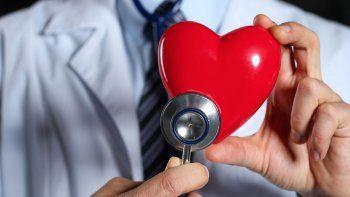el corazon sufrio mas con la pandemia: el covid hizo estragos con la prevencion