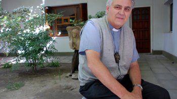 el obispo que dejo huellas en la sociedad neuquina
