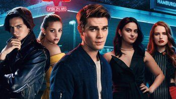 La quinta temporada de Riverdale llegará en enero